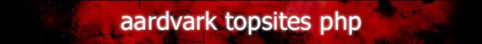 My Topsites List